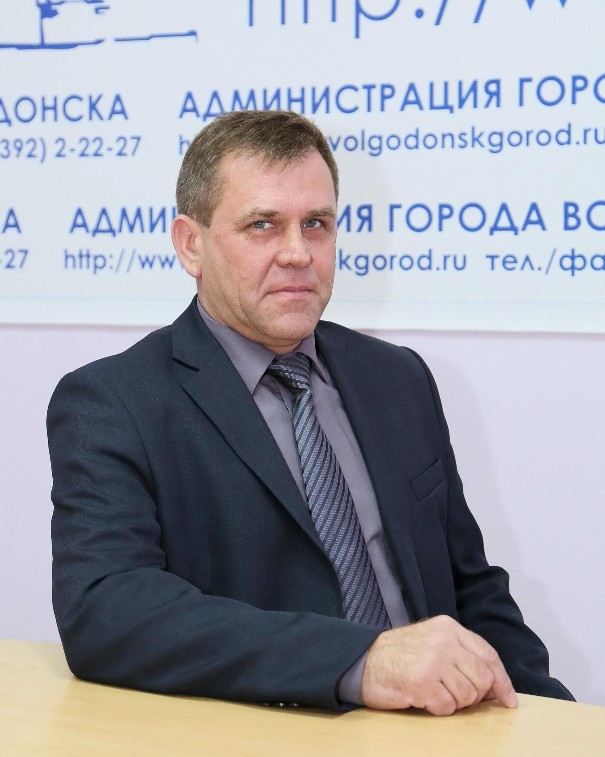 Кулеша Вадим Иванович