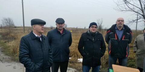 Волгодонск претендует на создание на территории города особой экономической зоны