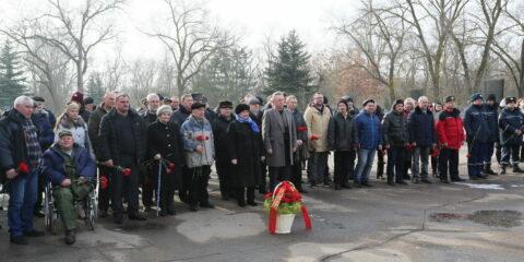 Герои «необъявленной» войны: в Волгодонске отметили 31-ю годовщину вывода войск из Афганистана