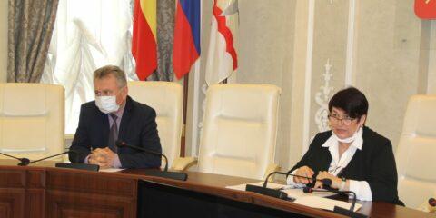 Учреждениям здравоохранения Волгодонска выделено 2,5 млн рублей на борьбу с коронавирусом