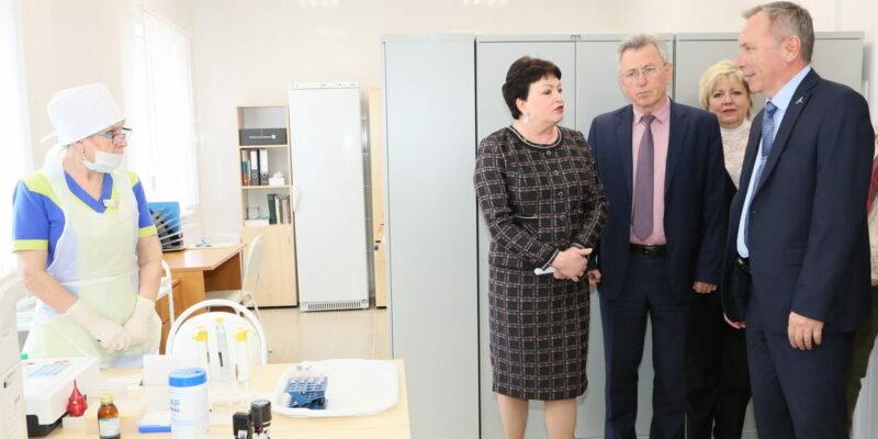 Прорыв в городском здравоохранении: открыт центр амбулаторной онкологической помощи