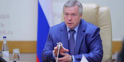 На территории Ростовской области введены новые ограничения для противодействия коронавирусу