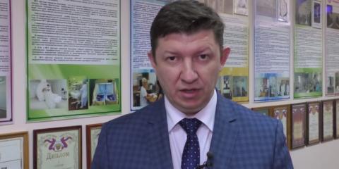 Сергей Ладанов: На сегодняшний день заболевших коронавирусом в Волгодонске нет. Главное – соблюдать домашний режим в ближайшую неделю