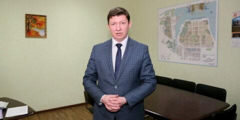 Сергей Ладанов: на 1 апреля зараженных коронавирусом в Волгодонске нет