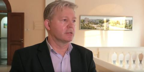 Сергей Макаров: волгодонцы, обязанные работать во время режима полной самоизоляции, получат специальные пропуска