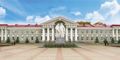 Виктор Мельников просит гостей Волгодонска, в том числе москвичей, соблюдать строжайший режим полной самоизоляции