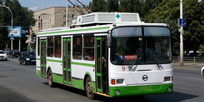 История Волгодонска на колесах: МУП «ГПТ» запустил новый проект ко дню рождения города
