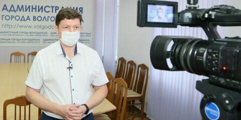 Сергей Ладанов: «Covid не сдает позиций – люди заражаются, болеют и умирают. Не пренебрегайте средствами защиты»