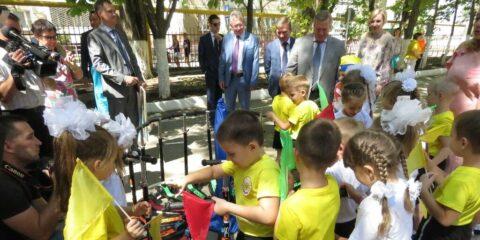 С 6 июля на Дону в полном объёме возобновят работу детские сады, гостиницы и пляжи