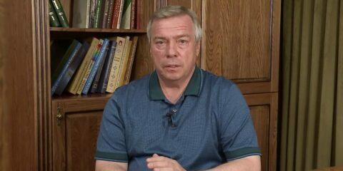 Василий Голубев сообщил о новом смягчении действующих из-за пандемии ограничений