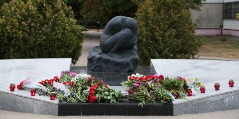 Сегодня, 16 сентября, Волгодонск вспоминает теракт на Октябрьском шоссе