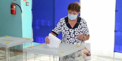 Выборы в городскую Думу состоялись: в городском парламенте 10 новых депутатов