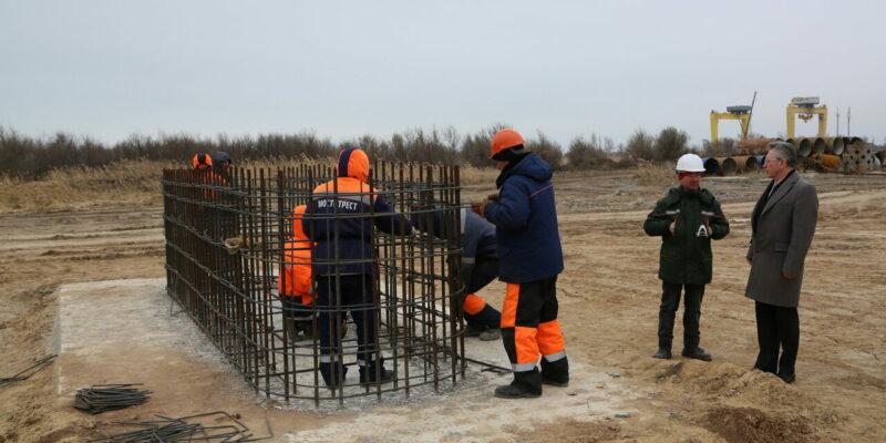 Виктор Мельников предлагает построить надземный пешеходный переход через улицу 2-я Бетонная