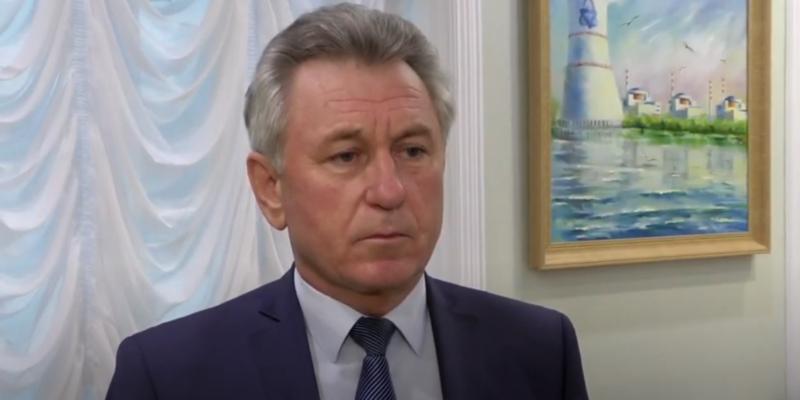 Виктор Мельников: Водоканалу поставлена задача заменить аварийный участок канализации до Нового года