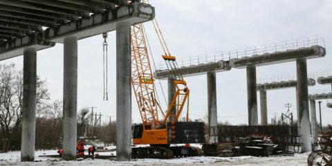 Третий мост в Волгодонске входит в перечень объектов, на которые Правительство РФ выделяет дополнительно 100 миллиардов рублей