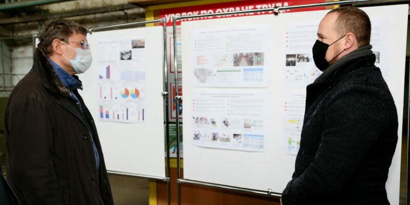 Виктор Мельников: Внедрение бережливых технологий во все сферы городской жизни – залог развития Волгодонска