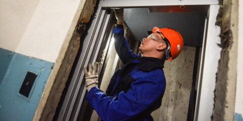 В 2021 году в Волгодонске заменят 135 лифтов в 50 многоквартирных домах