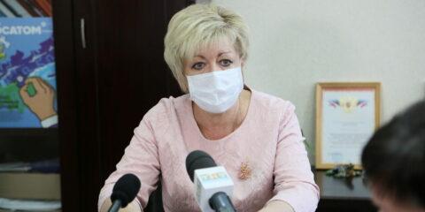 Светлана Цыба: прививки от коронавируса будут делать не только в поликлиниках