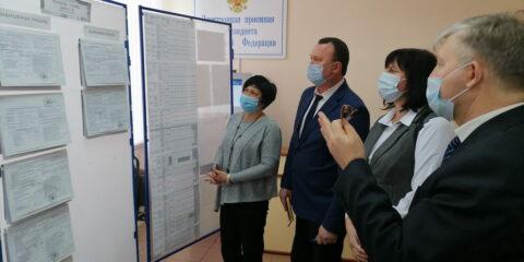 Виктор Мельников: «Волгодонск готов делиться опытом внедрения бережливых технологий с городами области»