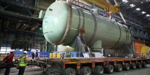 Волгодонская промышленность – в лидерах региона по отгруженной продукции