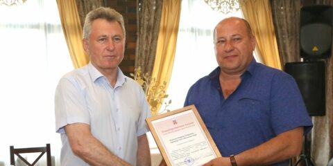 Виктор Мельников встретился с предпринимателями Волгодонска и поблагодарил их за вклад в развитие города