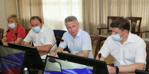 Особому городу – особые условия: Совет директоров Волгодонска обращается к правительству страны