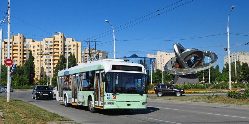 В сентябре в Волгодонске появятся новые маршруты общественного транспорта и новые перевозчики